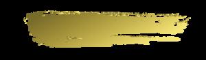 金 直線バナー